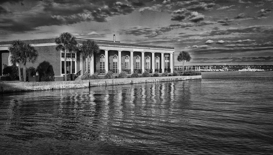 Charleston Photograph - Charleston 2 by Paul Shappirio