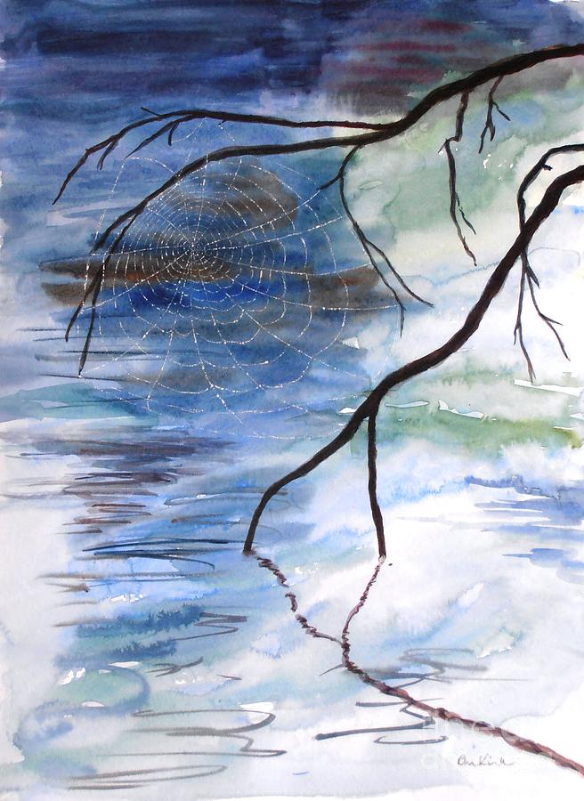 Charlotte's Web by Diane Kirk