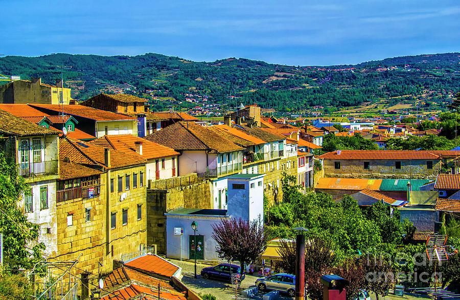 Chaves Portugal Photograph by Roberta Bragan