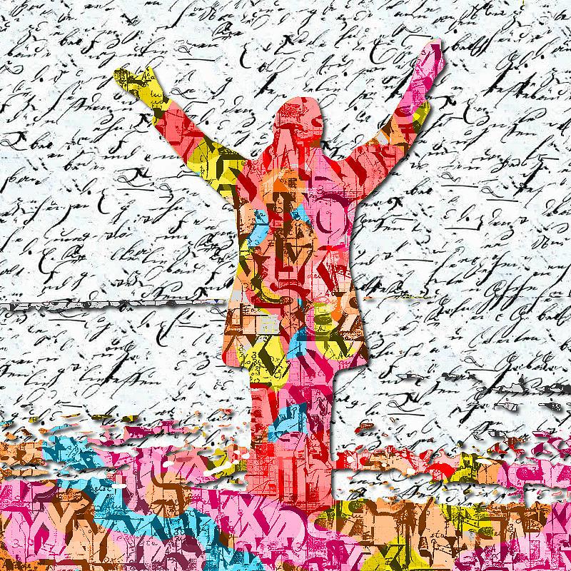 Cheer Up Digital Art by Nils Denker