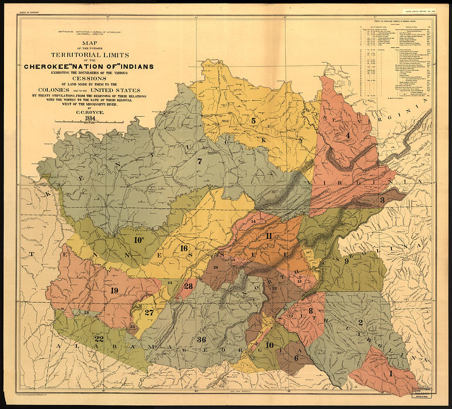 the decision of the jackson administration to remove the cherokee indians to lands west of the The indian removal act one of the greatest stains on american history jackson's views in favor of the removal of indians to the west were well known before he was elected this act would voluntarily remove the native american from their lands, and transfer them to lands in the west.
