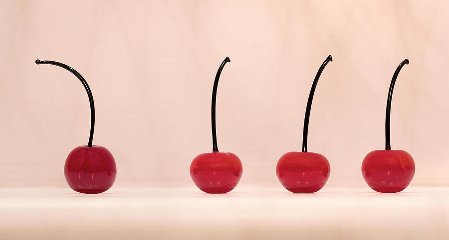 Cherries by Paul Schreiber