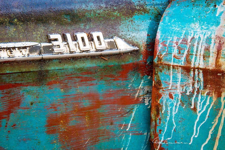 Chevrolet 3100 Photograph