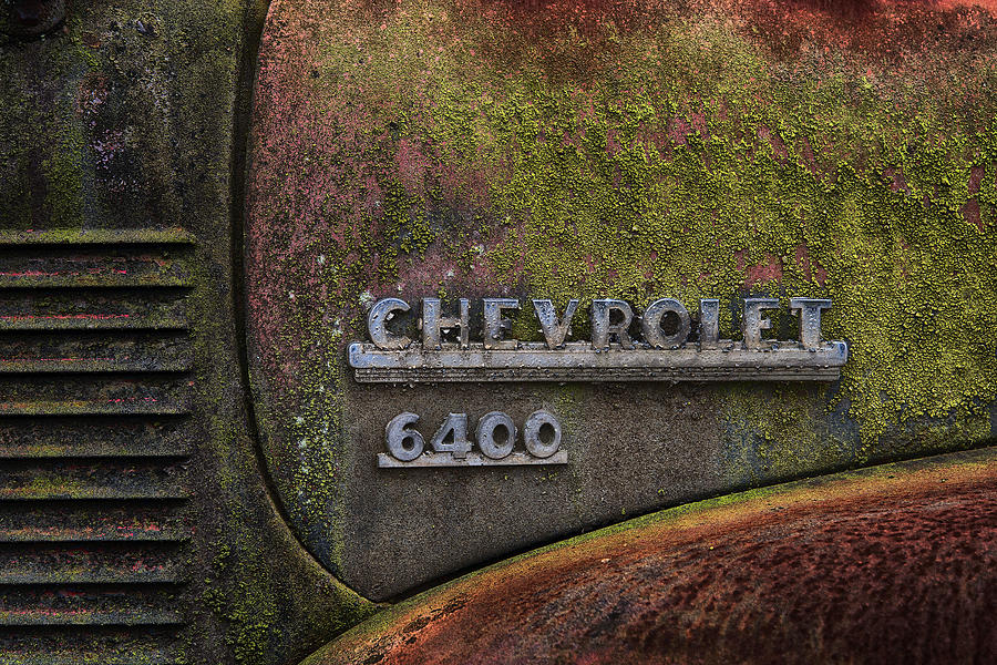 Chevrolet 6400 by Dick Pratt