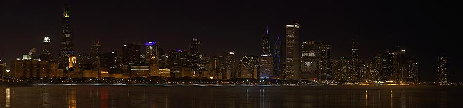 Chicago 2018 by Miguel Winterpacht