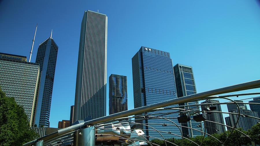 Chicago 7924  by Jana Rosenkranz