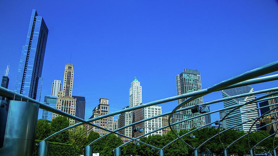 Chicago 7935 by Jana Rosenkranz