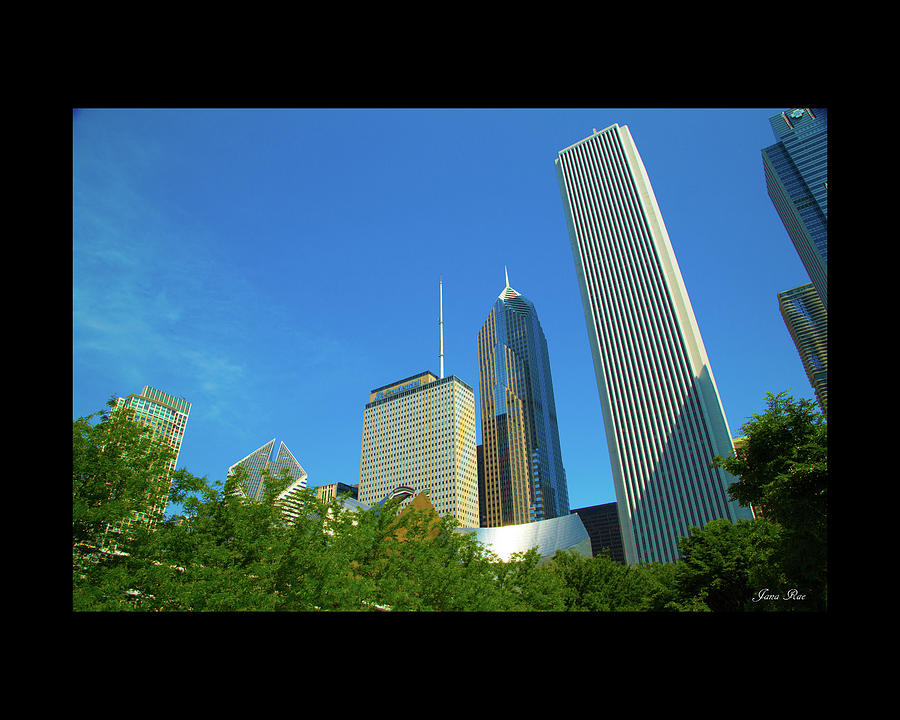 Chicago 7946 by Jana Rosenkranz