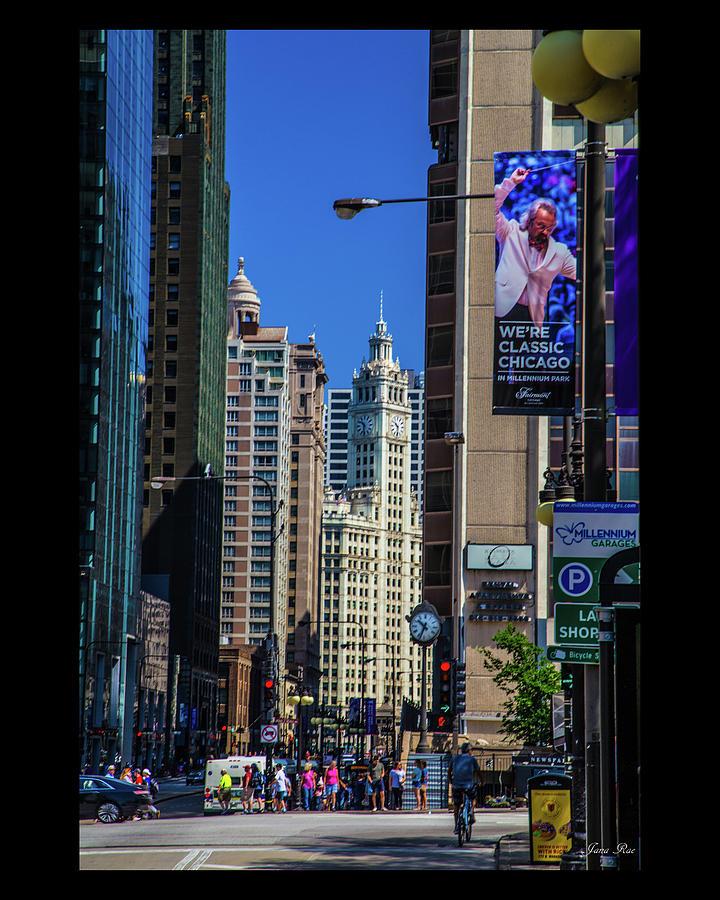 Chicago 7966 by Jana Rosenkranz