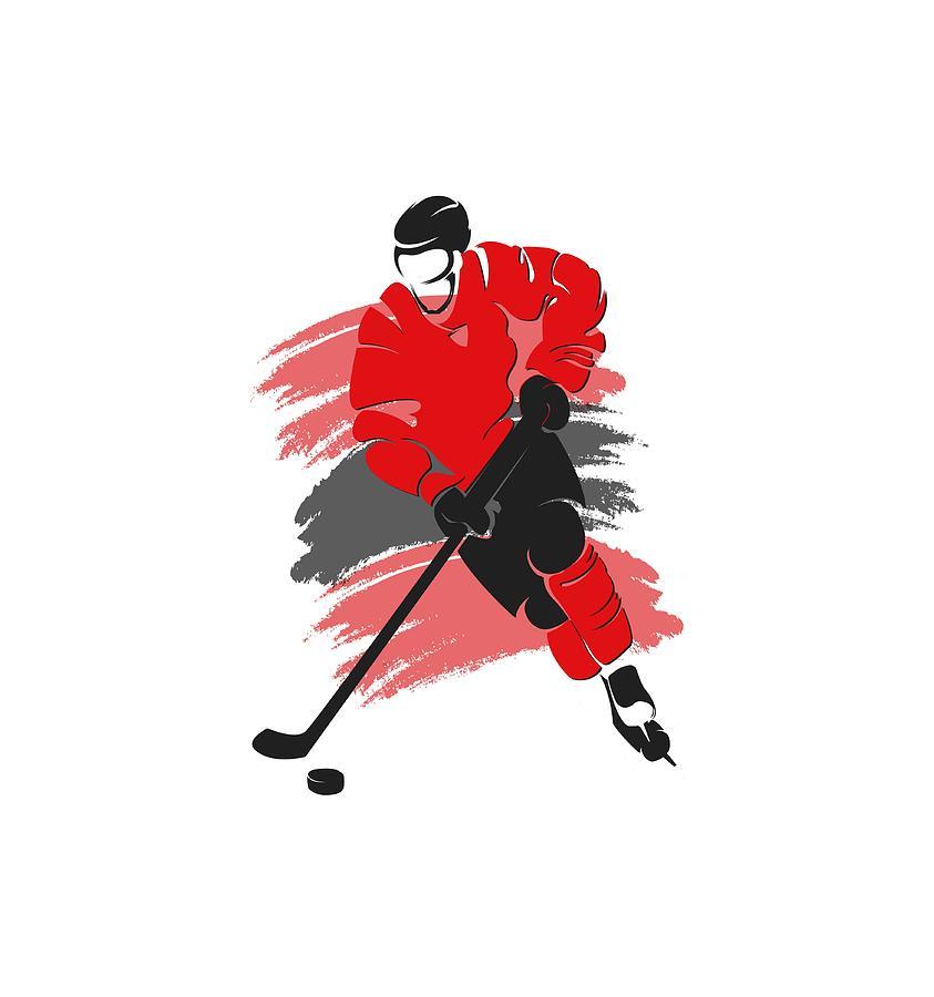 Chicago Blackhawks Iphone App