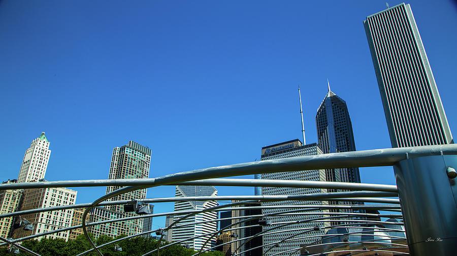 Chicago  IMG_7934 by Jana Rosenkranz