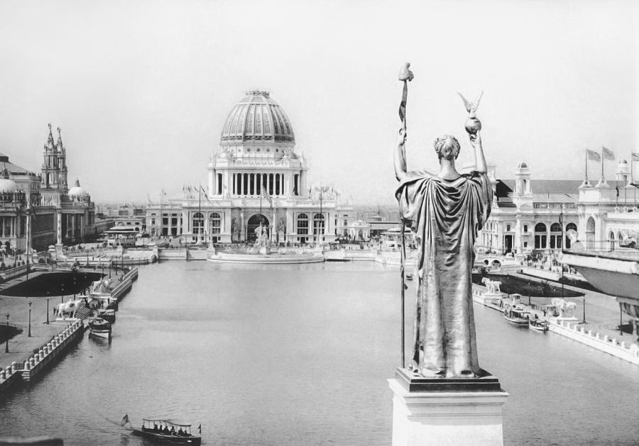 1893 Chicago World's Fair Photos That Will Stun You |Worlds Fair 1893