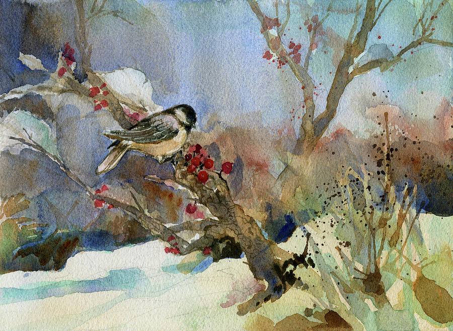 Chickadee by Garden Gate magazine