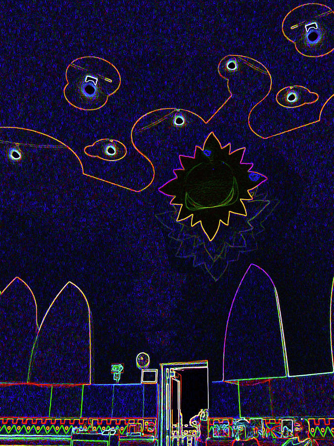 Children Digital Art - Child Art 3 by Bruce Iorio
