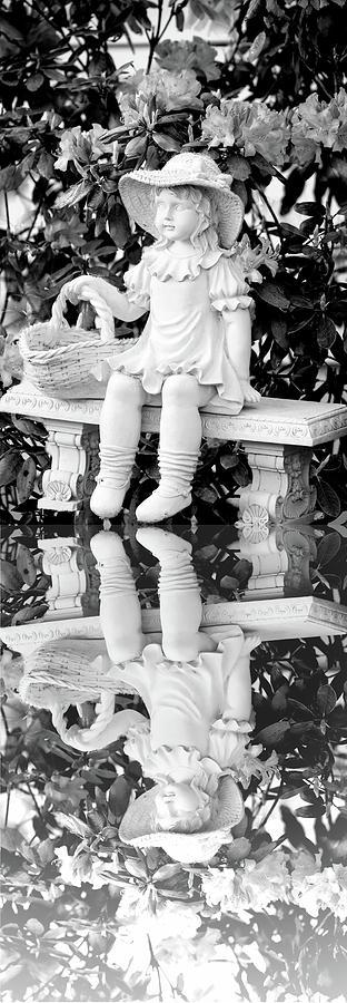 Childhood Reflections Photograph