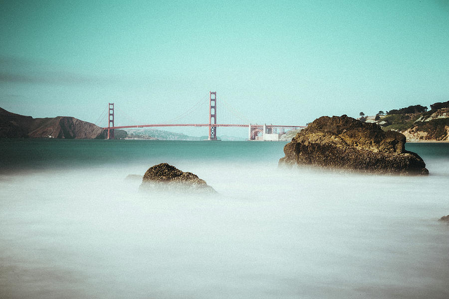 China Beach by Lee Harland