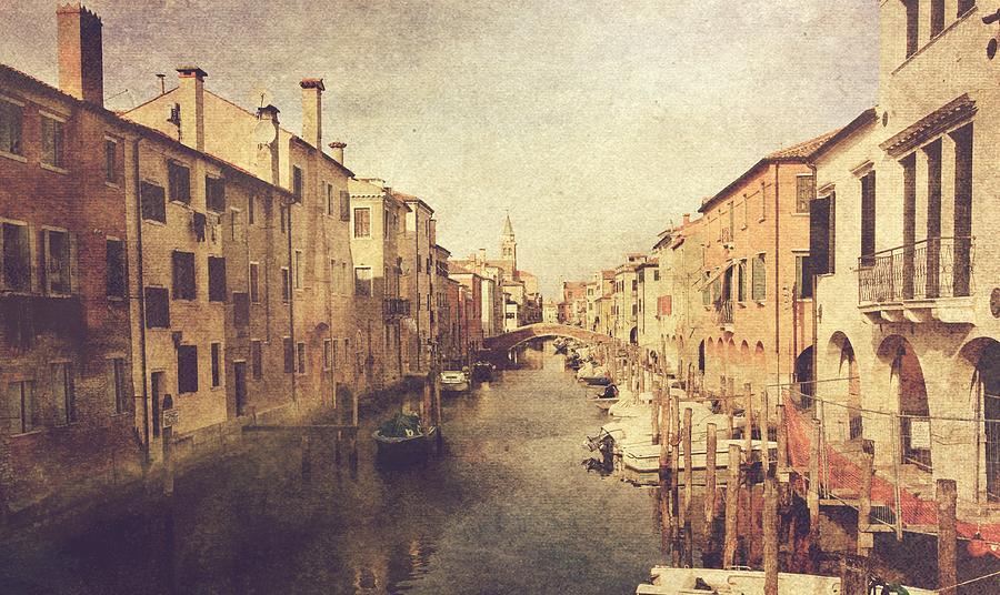 Chioggia by Vittorio Chiampan