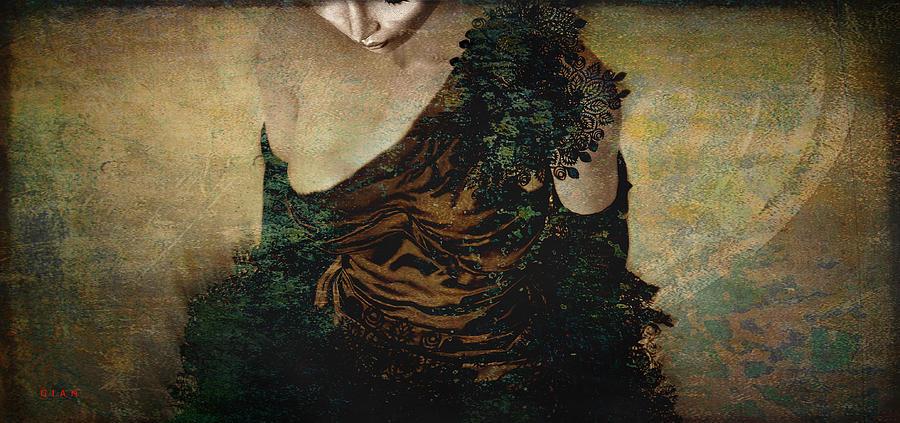Digital Digital Art - Chirzaka by Gianmario Masala