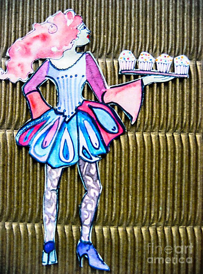 Chloe by Marilyn Brooks
