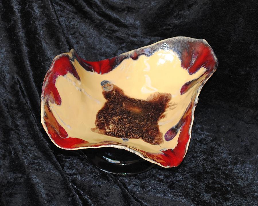 Pottery Ceramic Art - Chocolate Anyone by John Johnson