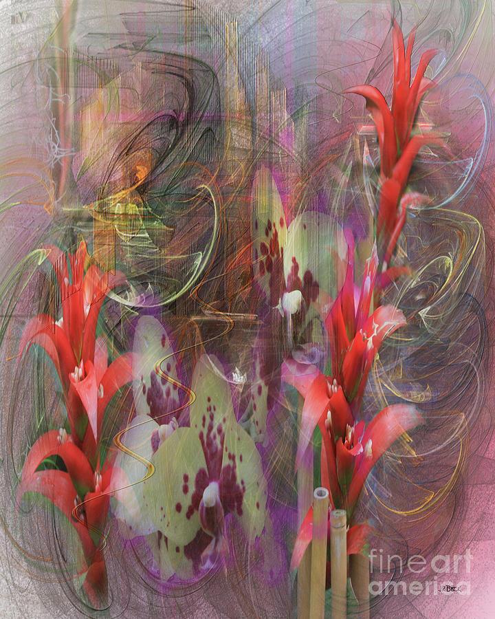 Chosen Ones Digital Art - Chosen Ones by John Beck