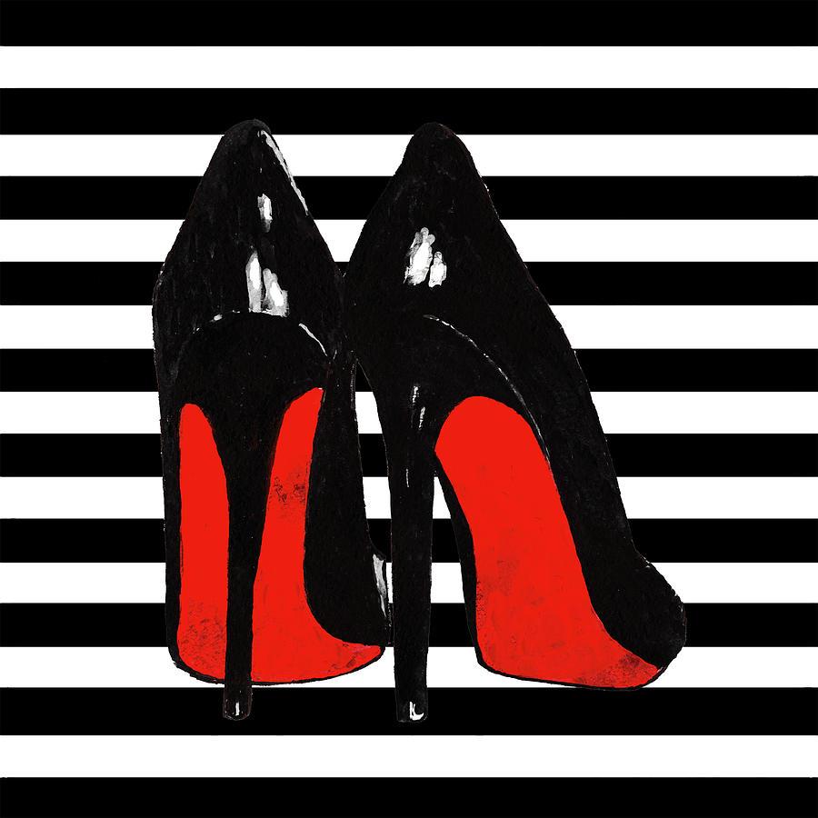 cheaper 41466 330e6 Christian Louboutin Shoes Black