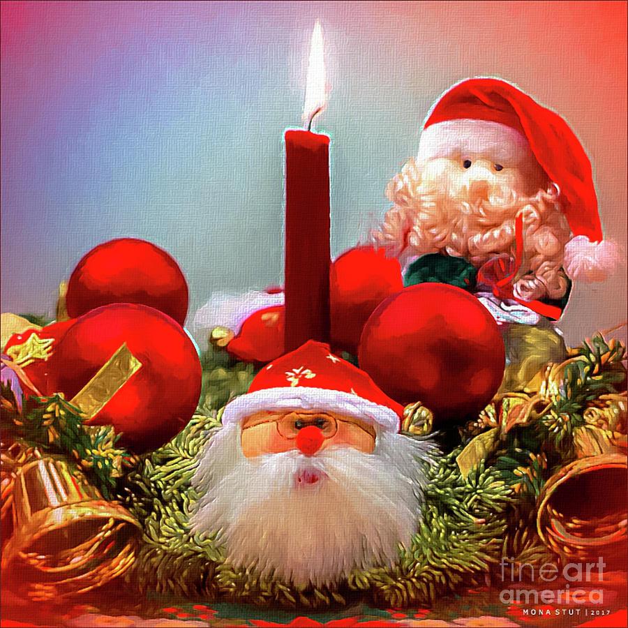 Christmas 8 Photograph