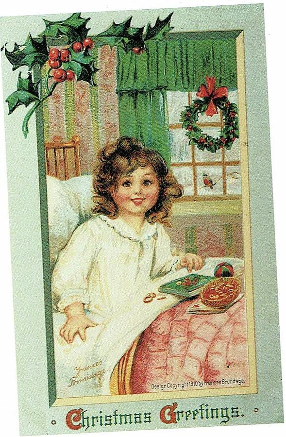 Christmas Candy by Reynold Jay