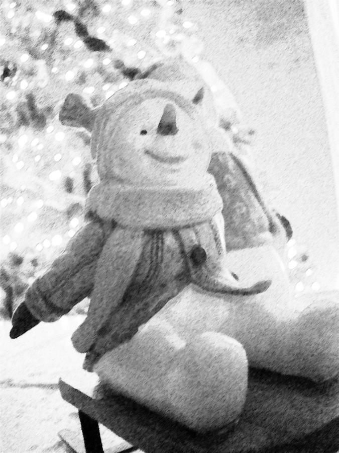 Christmas fun by Zinvolle Art