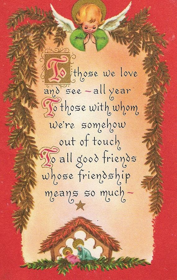 Christmas greetings 954 vintage chrisrtmas cards christmas christmas quotes painting christmas greetings 954 vintage chrisrtmas cards christmas quotes by tuscan m4hsunfo