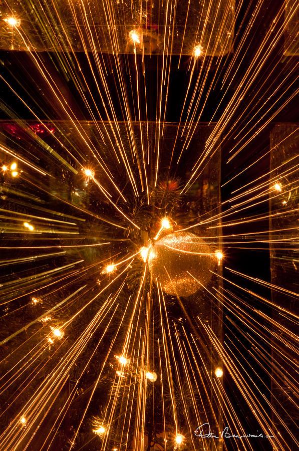 Christmas Magic 0093 Photograph