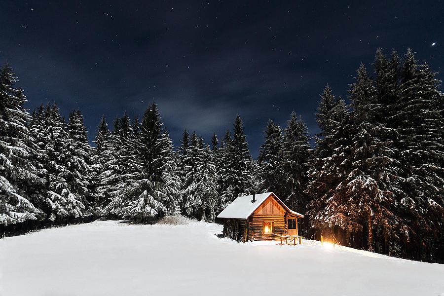 Christmas Photograph - Christmas by Paul Itkin