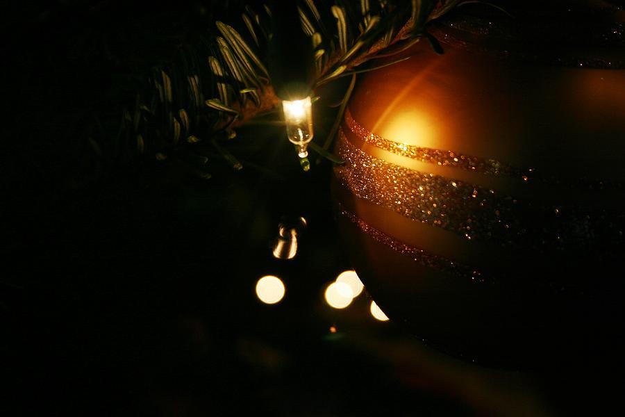 Christmas Photograph - Christmas Time by Linda  Stover