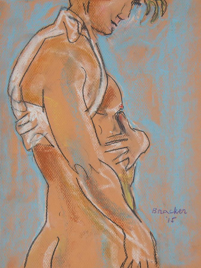 from Pedro drawn gay erotica