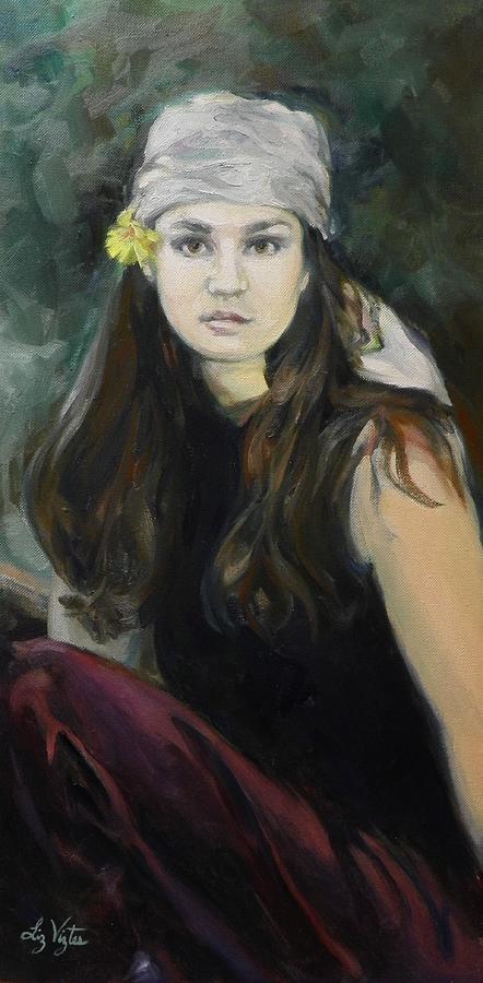 Cigany by Liz Viztes