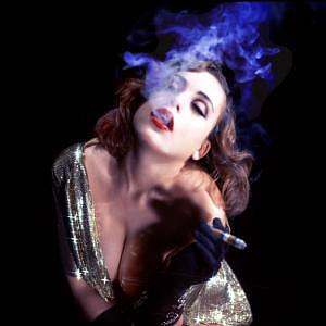 Cigar Photograph by Justice Howard