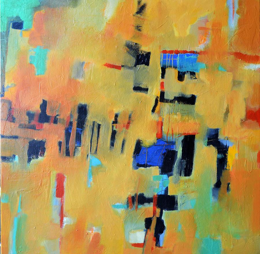 Cinco De Mayo Painting - Cinco De Mayo by Filomena Booth