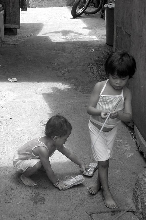 Photographer Photograph - Cinderella 2 by Jez C Self