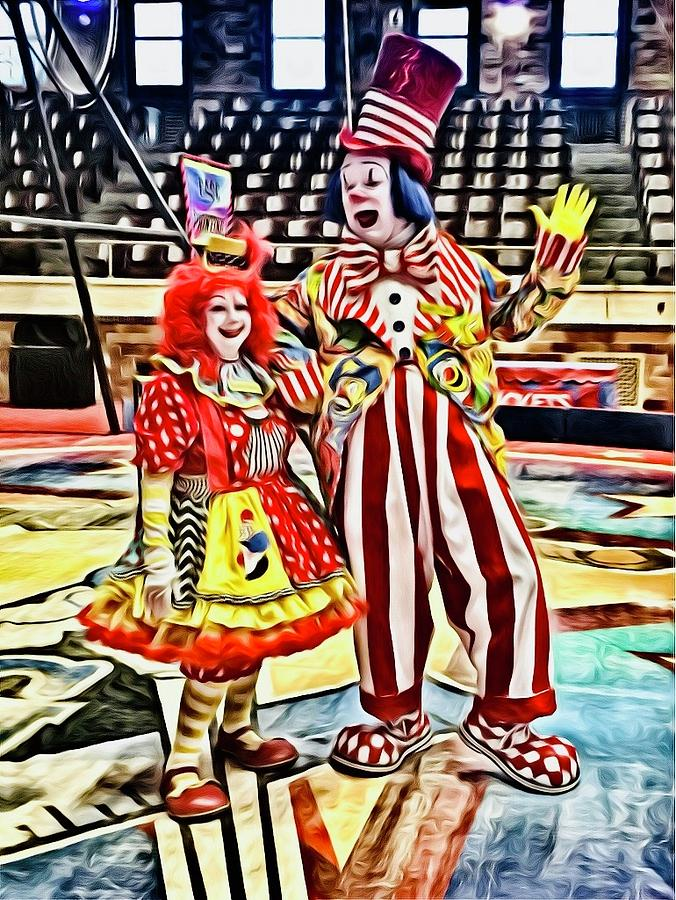 Image result for images of circus of clown