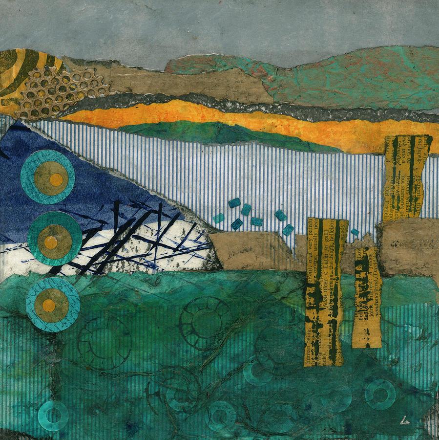 City by the Bay by Cheryl Goodberg