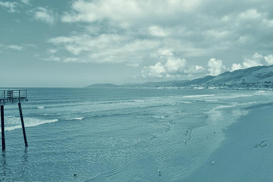 California Photograph - Clam Capital by JAMART Photography