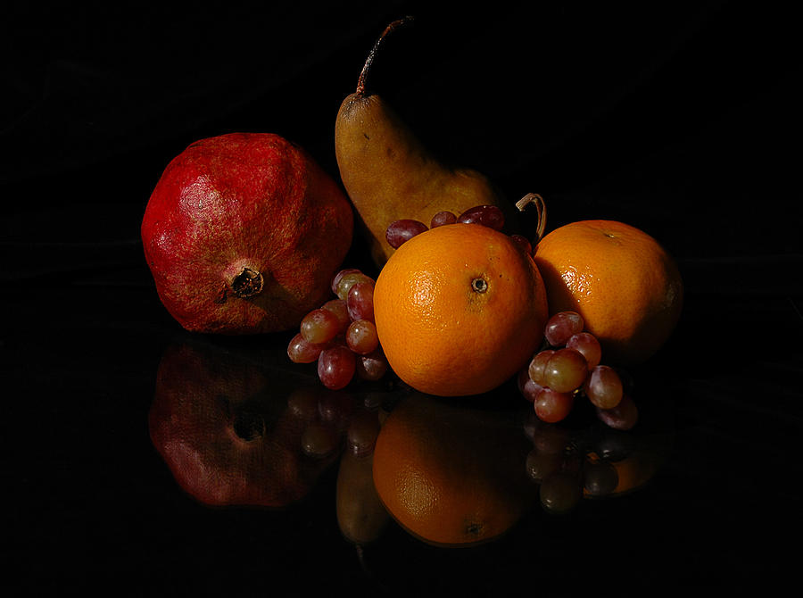 Classic Fruit by Philip Clift