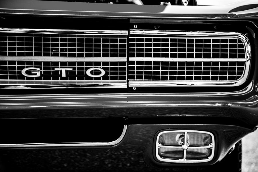 Classic GTO by Karol Livote