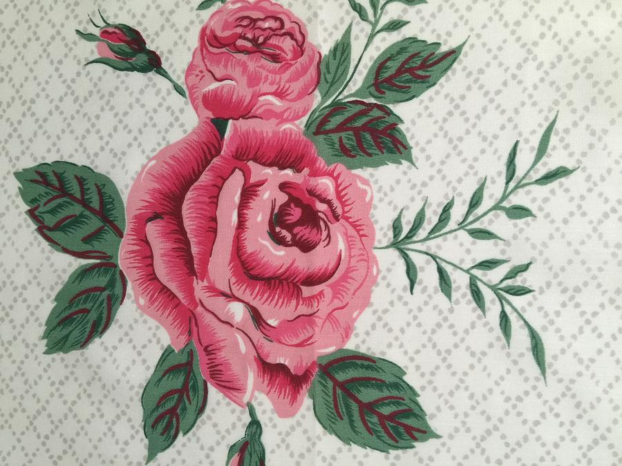 Classic Rose Painting by Bruce Cohose
