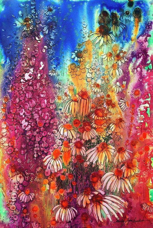Claudean Painting