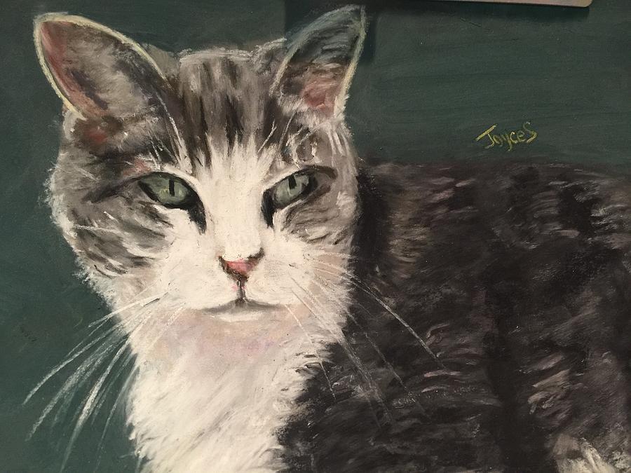 Claudia by Joyce Spencer