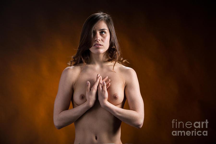Claudia nude
