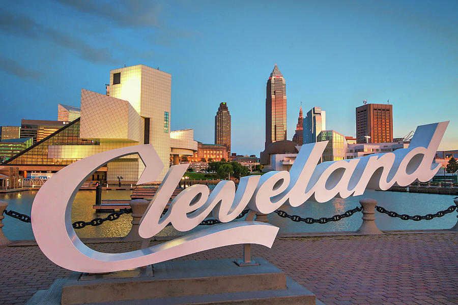 Cleveland's North Coast by Brent Durken
