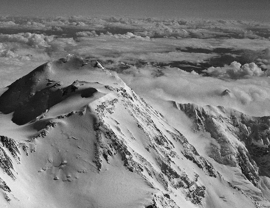 North America Photograph - Close To The Heaven by Juergen Weiss
