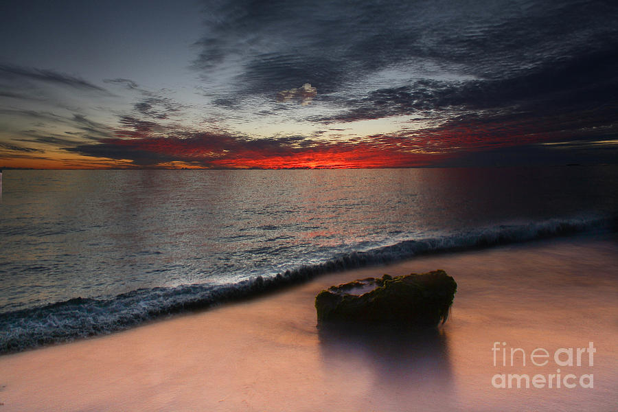 Australia Photograph - Cloud Choir by Kym Clarke